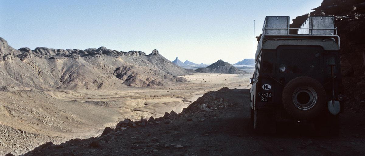 1981 Sahara