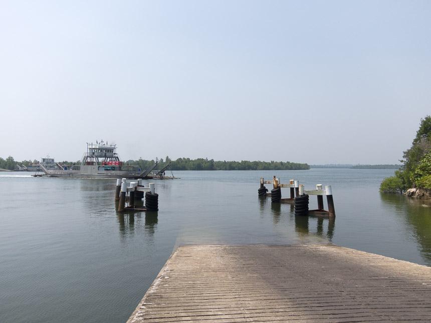 Ferry Sarawak
